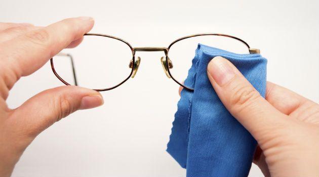 افضل انواع العدسات الطبية للنظارات 2